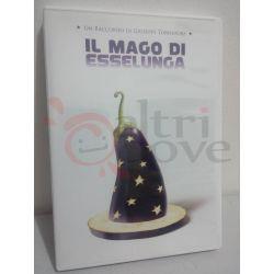 Il Mago di EsseLunga  TORNATORE Giuseppe    DVD