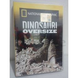 Dinosauri oversize 113    National Geographic DVD