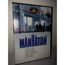 Manhattan  Allen Woody   MGM DVD