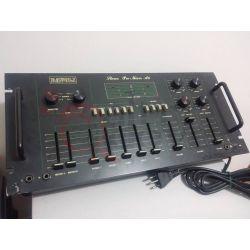 Stereo pre-mixer A6 Vintage     DAVOLI Tech