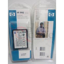 Batteria per HP iPAQ serie 200 3,7V 2200mAh ORIGINALE      Tech