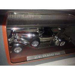 Auburn: Boat Tail a.2 n.2   Auto da leggenda DeAgostini Vintage