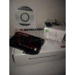 Convertitore Ethernet RJ45 10Base-T     Intellinet Tech