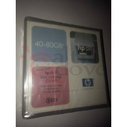 DATA CARTRIDGE C5141F 40-80GB     HP Tech
