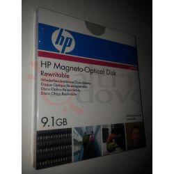 C7983A Magneto-Optical Disk 9.1GB     HP Tech