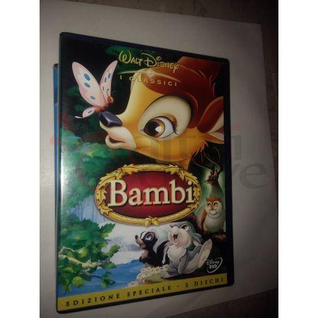 Bambi    I Classici Walt Disney DVD