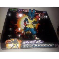 Pokemon-Mega Lucario Evolution XY     Takara-Tomy Action Figure