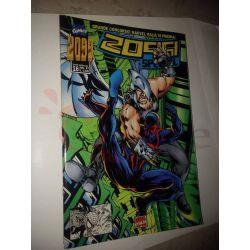 2099 Special (serie di 17) 16    Panini Comics Vintage