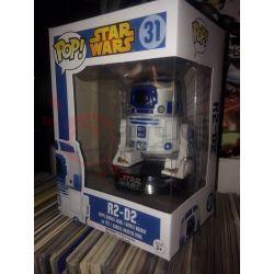 Star Wars R2-D2 10 cm 31   POP Bobble-Head Funko Action Figure