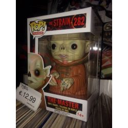 The Strain The Master 9 cm 282   POP Television Funko Action Figure
