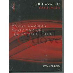 Leoncavallo: Pagliacci    Imago Vox Intesa San Paolo DVD