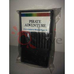 Pirate Adventure - Cartuccia gioco    C16 e Plus/4 Commodore Tech