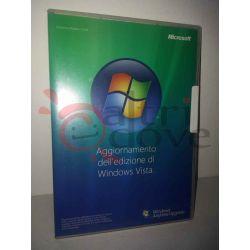 Aggiornamento dell'edizione di Windows Vista 32bit    ORIGINALE Microsoft Tech