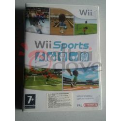 Wii Sports     Nintendo Wii