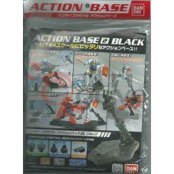 Action Base 2 Black 645075-2012563-450   GunPLa 1/144 Bandai Scatola Di Montaggio