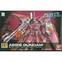 Aegis Gundam R05 GAT-X303 173370-1200   GunPLa 1/144 Bandai Scatola Di Montaggio