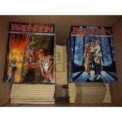 Brendon Serie Completa Da 1 a 100    Sergio Bonelli Editore Vintage