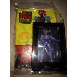 Gen. Yuri Caesar 42   Go Nagai Robot Collection Fabbri Publishing S.r.l. Action Figure