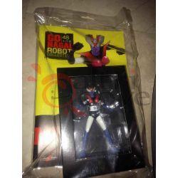 Minerva X 48   Go Nagai Robot Collection Fabbri Publishing S.r.l. Action Figure
