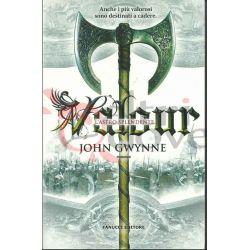 Valour: l'astro splendente 2 GWYNNE John  collezione fantasy Fanucci Fantasy