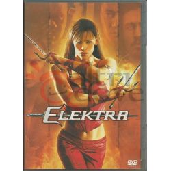 Elektra     20th Century Fox DVD