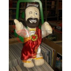 Dogma Peluche Buddy Christ 20 cm     Diamond Select Toys Plush