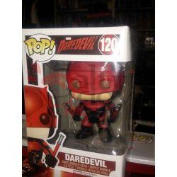 Marvel Comics Television Vinyl Bobble-Head Daredevil 9 cm 120   Pop! Funko Action Figure