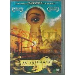 MirrorMask     Sony DVD