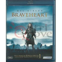 Braveheart     20th Century Fox Blu-Ray