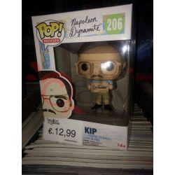 Kip 206   POP Movies Funko Action Figure