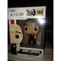 Johnny Lawrence 180   POP Television Funko Action Figure