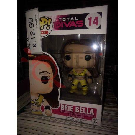 Brie Bella 14   POP WWE Funko Action Figure