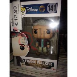 Frank Walker 141   POP Funko Action Figure