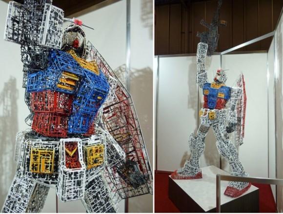 Gundam Riciclato