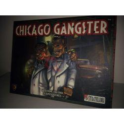 Chicago Gangster     Startelibri Boardgame
