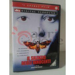 Il silenzio degli innocenti    I GRANDI FILM Cecchi Gori DVD