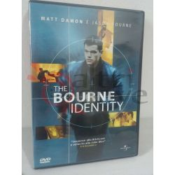 The Bourne Identity     Universal Pictures DVD