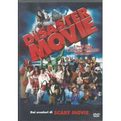 Disaster Movie     Eagle Pictures DVD