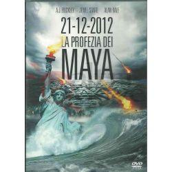 21-12-2012 La Profezia Dei Maya     Eagle Pictures DVD