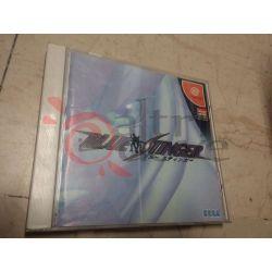 Blue Stinger    Dreamcast Sega Dreamcast