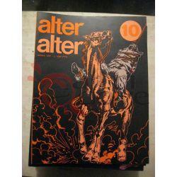 Alter Alter A.1977 n.10 AA.VARI   Milano libri edizioni Italiani