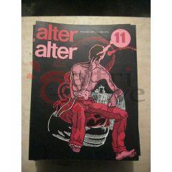Alter Alter A.1977 n.11 AA.VARI   Milano libri edizioni Italiani
