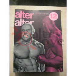Alter Alter A.1977 n.12 AA.VARI   Milano libri edizioni Italiani