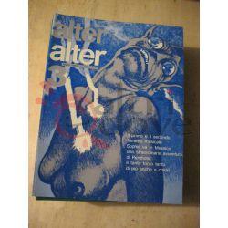 Alter Alter A.1978 n.3 AA.VARI   Milano libri edizioni Italiani