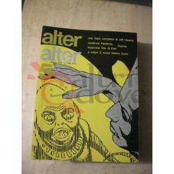 Alter Alter A.1978 n.5 AA.VARI   Milano libri edizioni Italiani