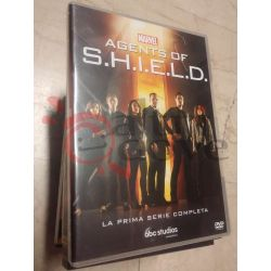 Agents of S.H.I.E.L.D. serie completa Box 6     DVD