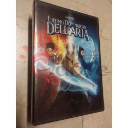L'Ultimo Dominatore dell'Aria  SHYAMALAN M. Night   Paramount DVD