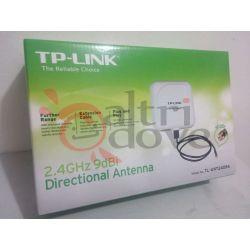 2.4GHz 9dBi Antenna direzionale Wi-Fi TL-ANT2409A    TP-LINK Tech