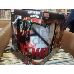 Tazza Ant-Man Micro Battle Smug093   MUG Semic Tazze