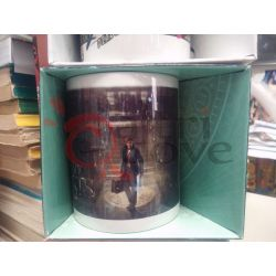 Tazza Animali Fantastici (Teaser) MG24190   MUG Pyramid International Tazze